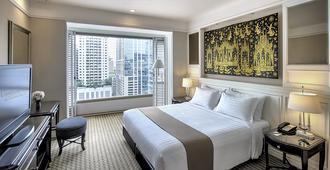 Grande Centre Point Hotel Ratchadamri - Bangkok - Bedroom