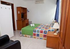 Hotel Xbulu-Ha - Isla Mujeres - Bedroom