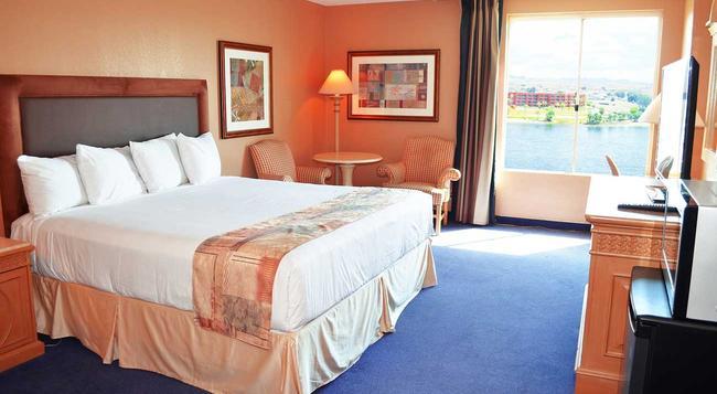 Laughlin River Lodge - Laughlin - Bedroom