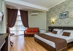 Hotel Pontos - Anapa - Bedroom