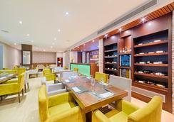Hotel Arizona Suites - Cucuta - Restaurant