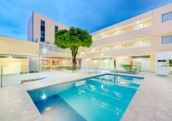 Hotel Arizona Suites - Cucuta - Pool