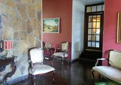 Casa Colonial Bed And Breakfast - San Pedro Sula - Lobby
