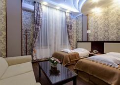 Hotel Happy Inn - Saint Petersburg - Bedroom