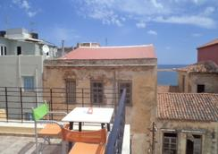 Morfea's Nest - Chania (Crete) - Outdoor view