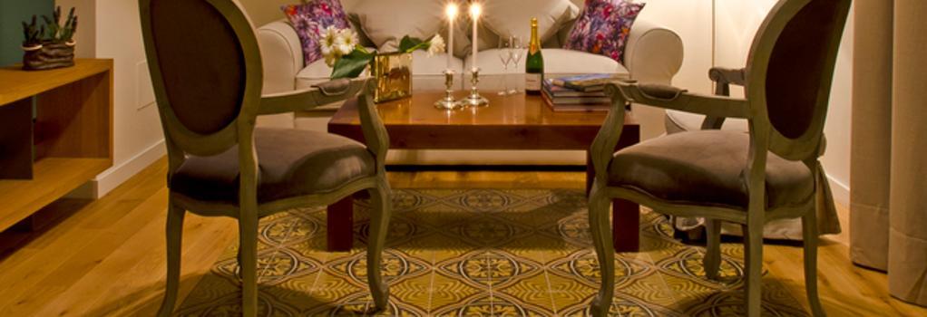 Palma Suites Hotel Residence - Palma de Mallorca - Bedroom