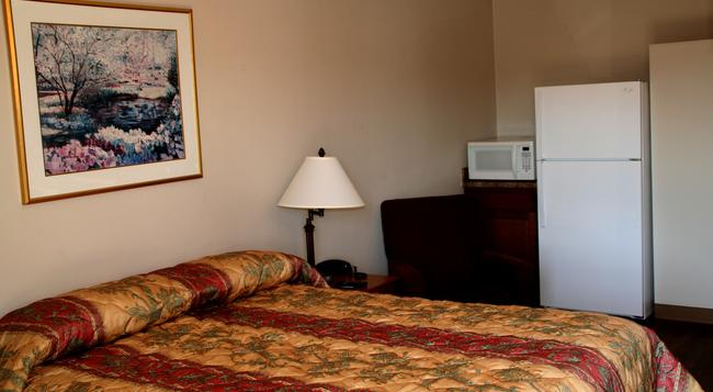 Daybreak Suites Extended Stay - Dothan - Dothan - Bedroom