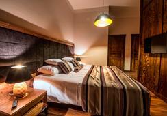 Topolowa Residence - Krakow - Bedroom
