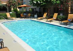 Courtyard by Marriott Houston Hobby Airport - Houston - Pool