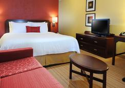 Courtyard by Marriott Houston Hobby Airport - Houston - Bedroom