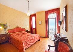 SunHotel Le Palme - Limone sul Garda - Bedroom