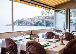 SunHotel Le Palme - Limone sul Garda - Restaurant