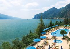 SunHotel Panorama - Limone sul Garda - Pool