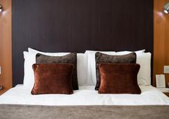 The RE London Shoreditch - London - Bedroom