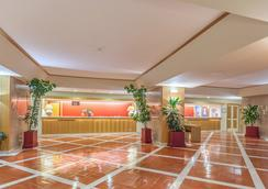 Albufeira Sol Hotel & Spa - Albufeira - Lobby