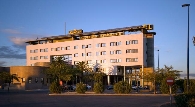 Simba Hotel - Castellón de la Plana - Building