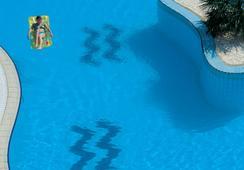 Hilton Sharks Bay Resort - Sharm el-Sheikh - Pool