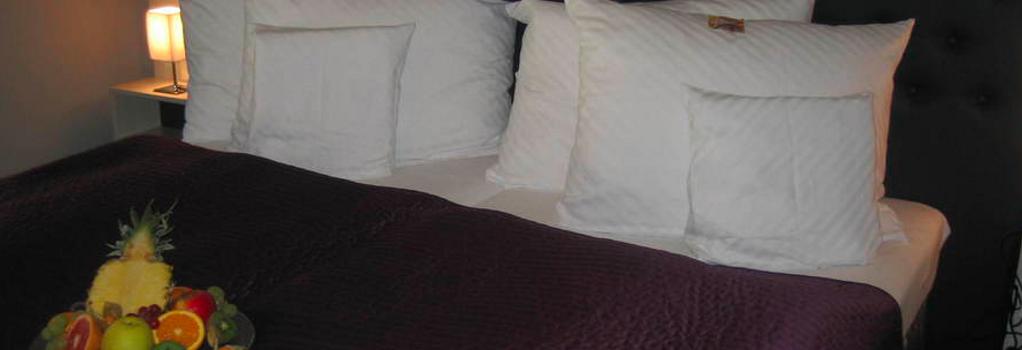 Hotel Ambassador-Berlin-Grünau - Berlin - Bedroom