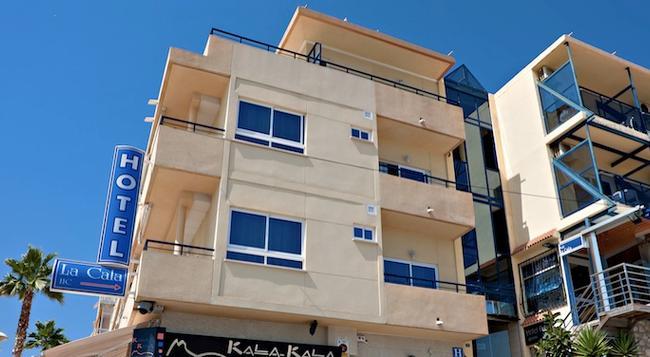 Hotel La Cala - Benidorm - Building