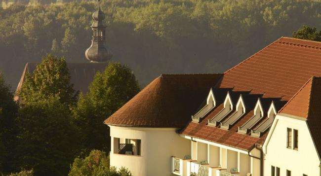 Steigenberger Hotel and Spa Krems - Krems an der Donau - Building