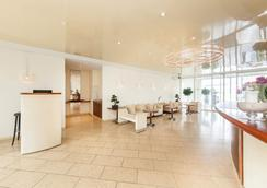 Novum Hotel Post Aschaffenburg - Aschaffenburg - Lobby