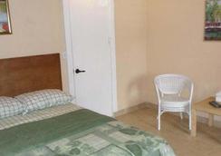Richmond Inn Saint Croix - Christiansted - Bedroom