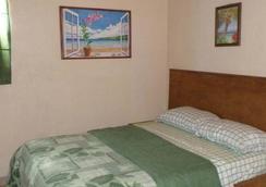 Richmond Inn - Christiansted - Bedroom