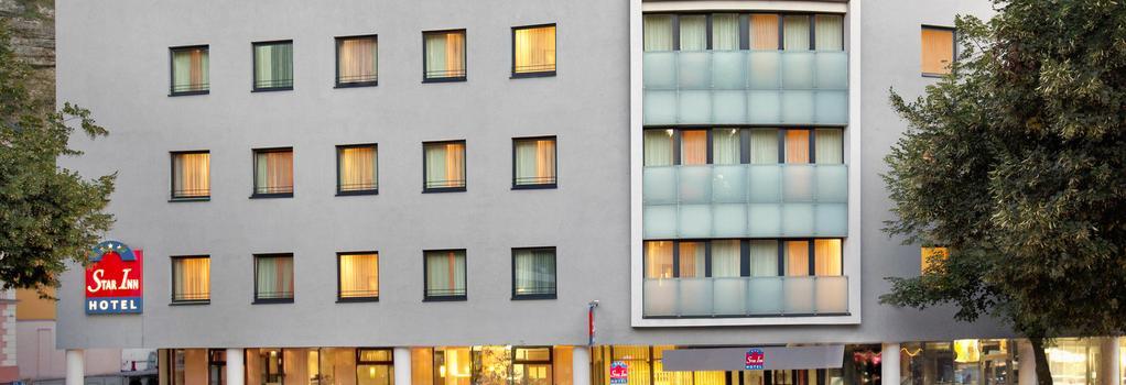 Comfort Hotel, Star Inn Salzburg - Salzburg - Building