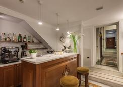 Hotel Borromeo - Rome - Bar