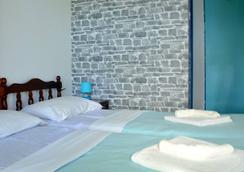 Guesthouse Villa Luna Risan - Kotor - Bedroom