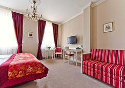 Hotel Schanel Résidence - Rzeszow - Bedroom