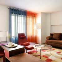 Ayre Hotel Gran Via Guestroom
