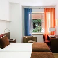 Ayre Hotel Gran Via Guest room