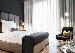 H'Otello K'80 Berlin - Berlin - Bedroom