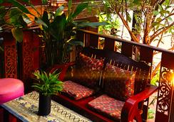 Baifern Homestay - Ayutthaya - Lobby