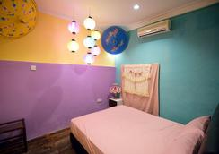 Just Duvet Guesthouse - George Town - Bedroom