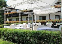 Hotel Forsthaus - Berlin - Restaurant