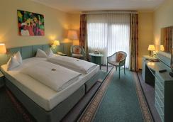 Hotel Forsthaus - Berlin - Bedroom