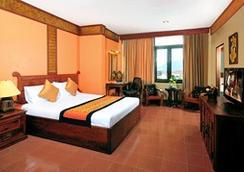 Pakse Hotel & Restaurant - Pakse - Bedroom