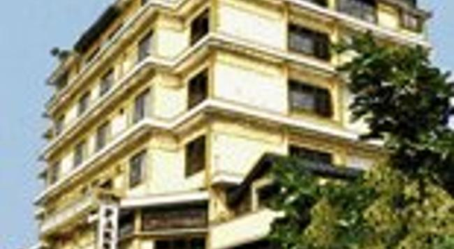 Pakse Hotel & Restaurant - Pakse - Building