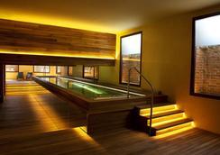 URSO Hotel & Spa - Madrid - Pool