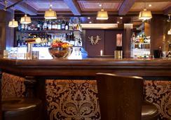 Hotel Der Berghof - Lech am Arlberg - Bar