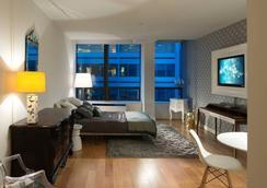 Oakwood At Dwell 95 - New York - Bedroom