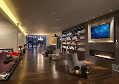 Oakwood At Dwell 95 - New York - Lounge