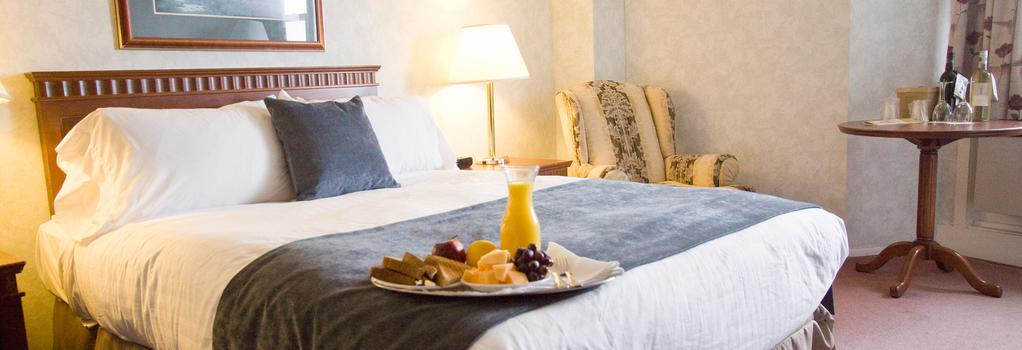 Rodd Grand Yarmouth Hotel - Yarmouth - Bedroom