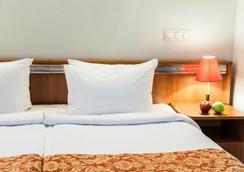 Empire Hotel - Irkutsk - Bedroom