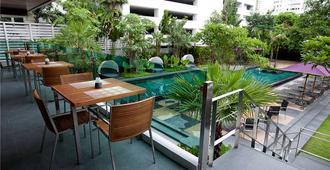 Sukhumvit 12 Bangkok Hotel & Suites - Bangkok - Pool