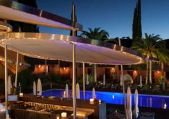 Benkirai Hotel - Saint-Tropez - Outdoor view