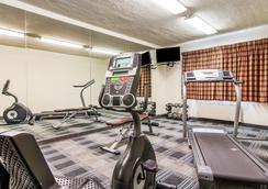Quality Inn Tigard - Portland Southwest - Tigard - Gym