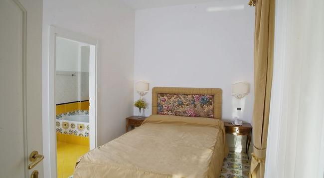B&B Il Sogno - Anacapri - Bedroom